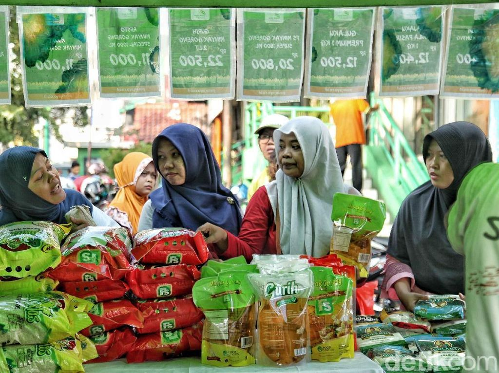 Ramadan Sebentar Lagi, Sudah Siapkan 3 Biaya Ini? (1)