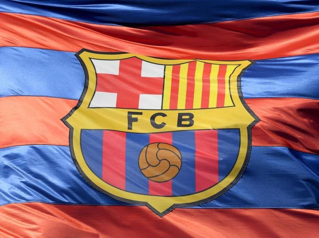 Rumor-rumor Transfer Terkait Barcelona