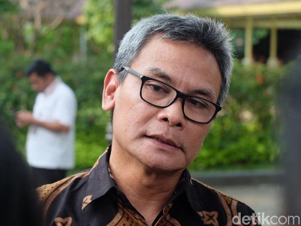Isu Reshuffle Menguat, Jokowi Sudah Panggil Menteri yang Diperiksa KPK