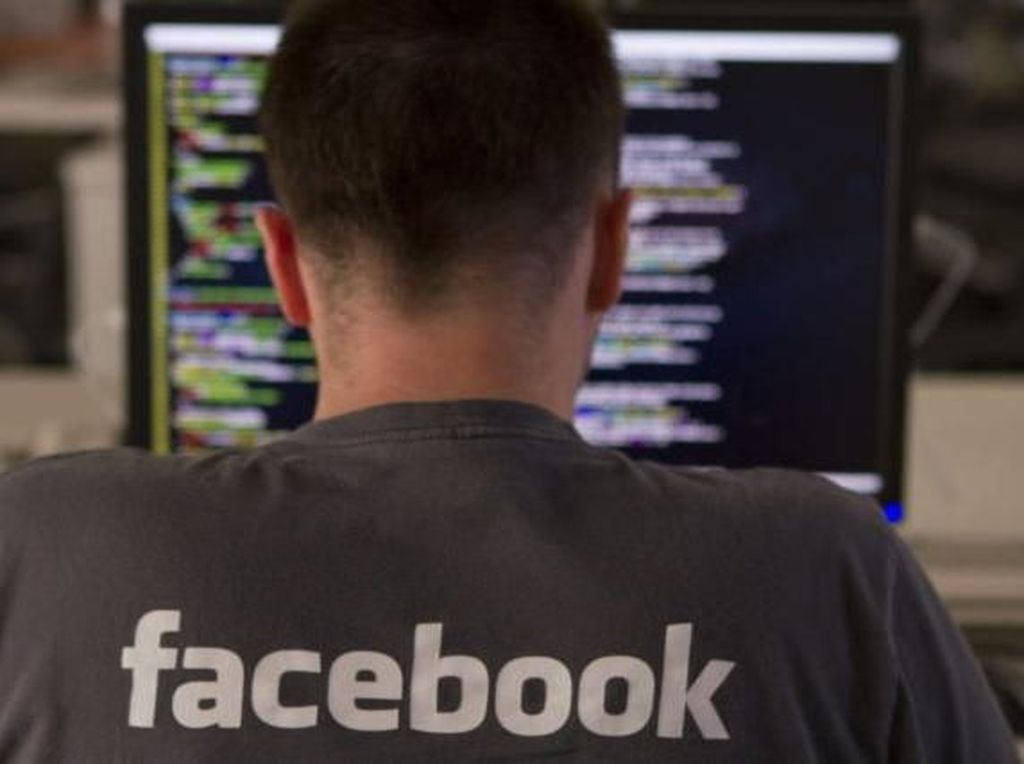 Facebook Dituding Bikin Dark Web Terbesar di Dunia