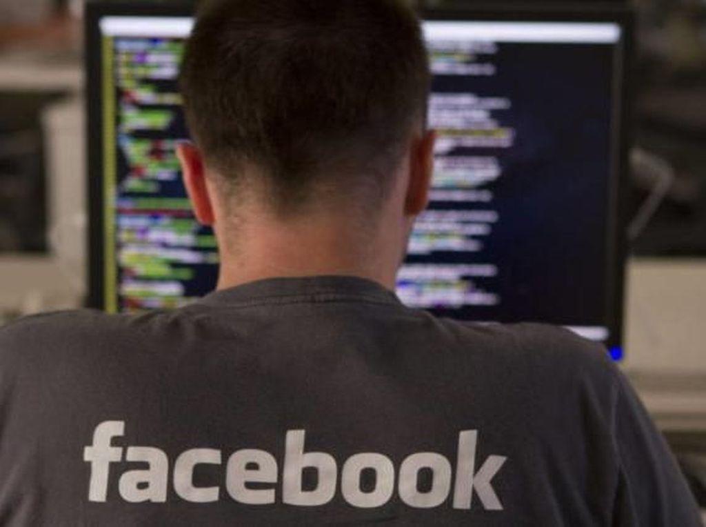 Alasan Lengkap Facebook Tutup Ratusan Akun Termasuk Abu Janda