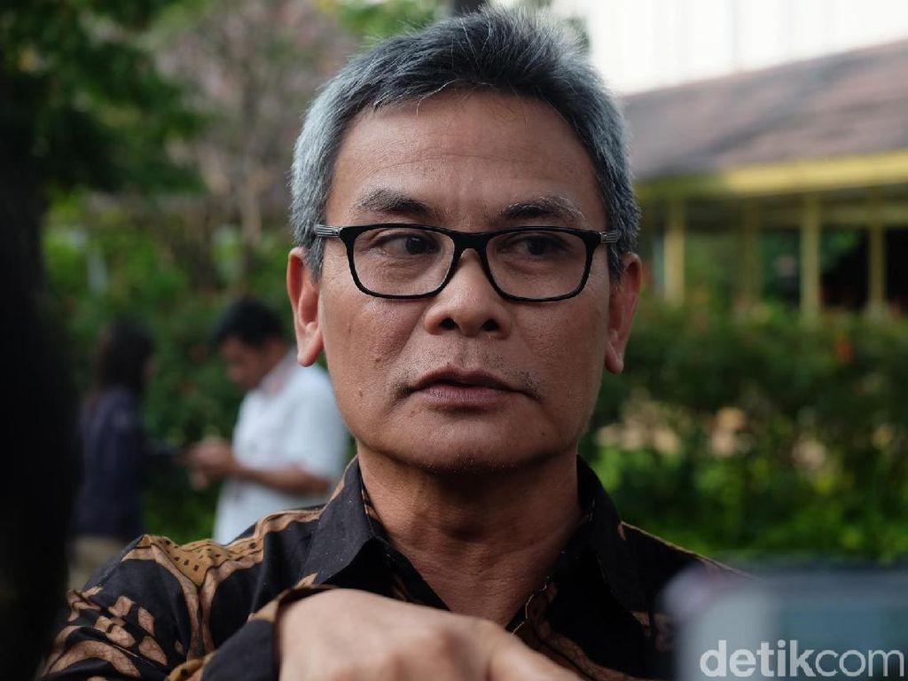 Istana Tegaskan Jokowi Serius Ingin Kasus Novel Tuntas
