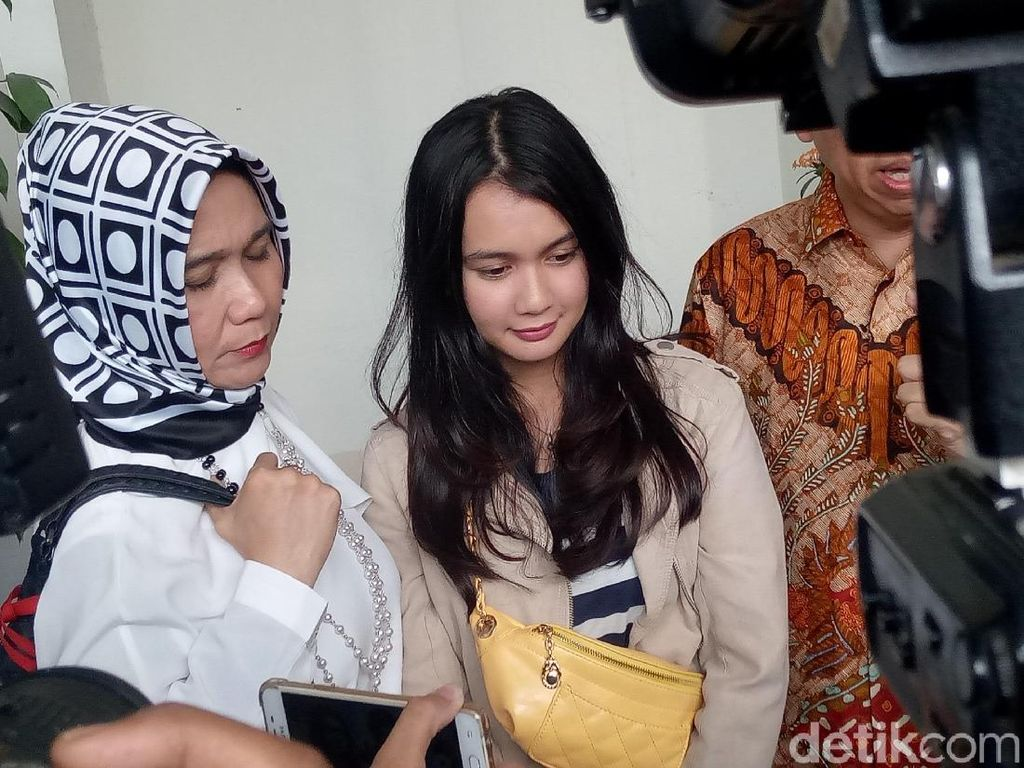 Menangkan Gugatan, Dhea Annisa Tetap akan Ajukan Banding