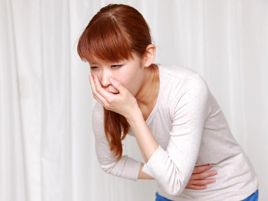 5 Obat Alami Redakan Mual & Muntah di Awal Kehamilan