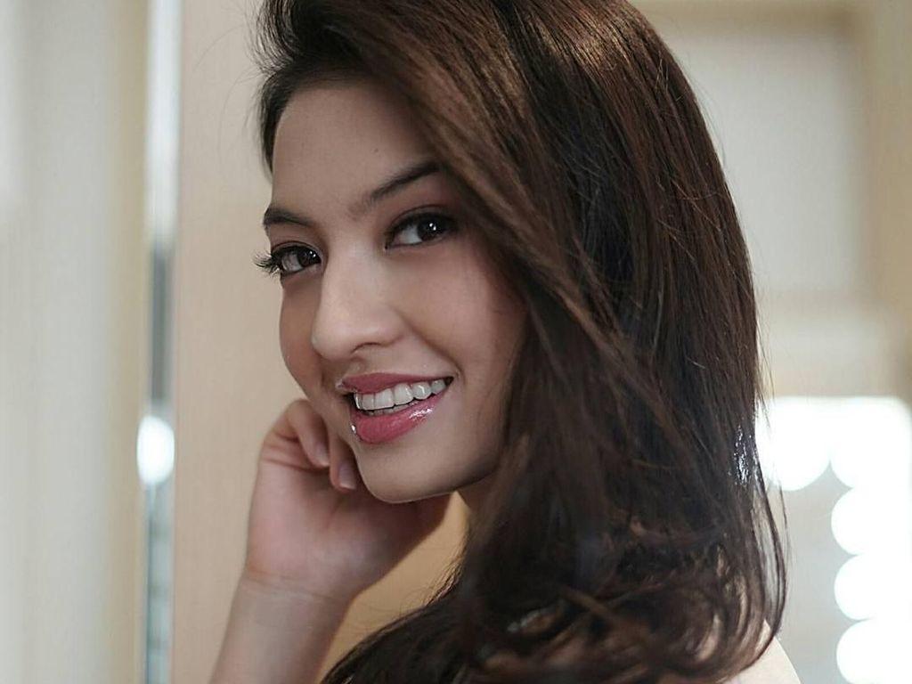 Raline Shah Masuk Nominasi Inspiring Asian Women