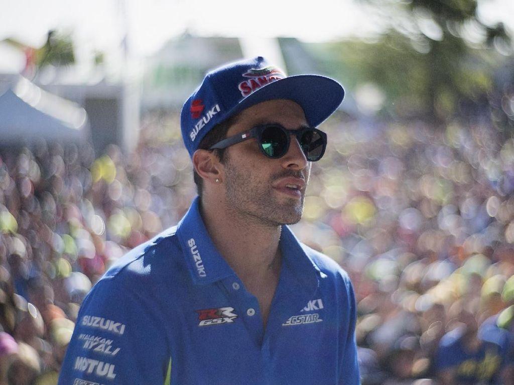 Ada Rumor Tim Satelit Yamaha Duetkan Iannone-Morbidelli
