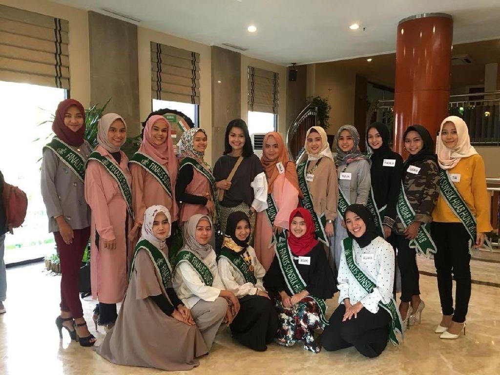 Malam Ini Grand Final Sunsilk Hijab Hunt 2018!