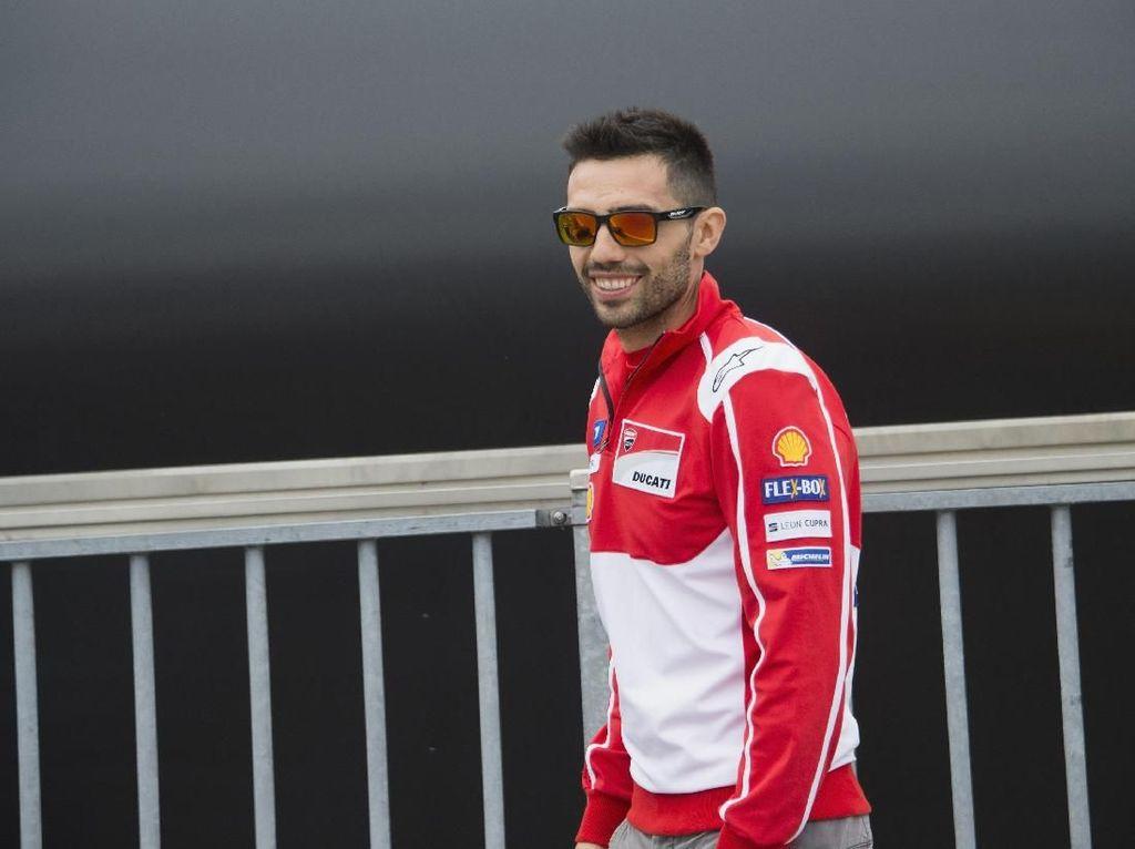 Kecelakaan Parah di MotoGP Italia, Pebalap Ducati Dilarikan ke Rumah Sakit