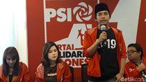 Survei Y-Publica: Elektabilitas PSI Terdongkrak Isu Anti-Poligami