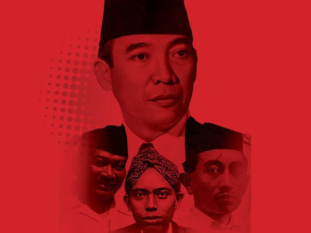 Bung Karno, Islam, dan Khilafah