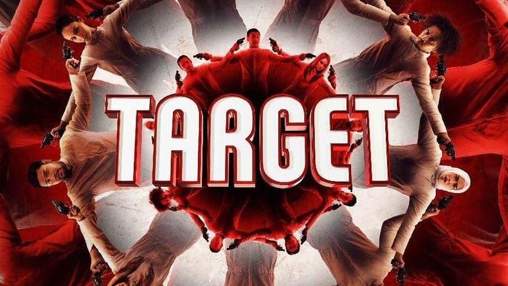 25 Pemenang Kuis Nobar Film Target, Ada Kamu?