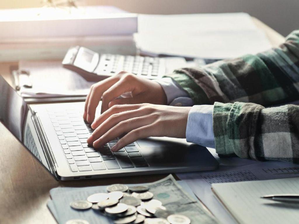 5 Ide Tambah Penghasilan dari Rumah Secara Online