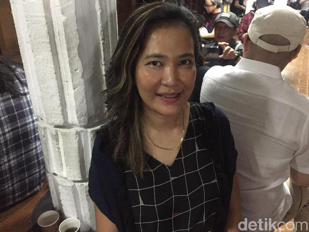 Doa dan Harapan Oppie Andaresta untuk Kesehatan Ari Malibu