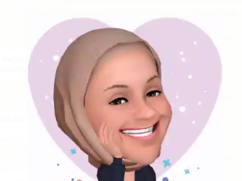 Alhamdulillah, AR Emoji Galaxy S9 Ada Pilihan Hijab
