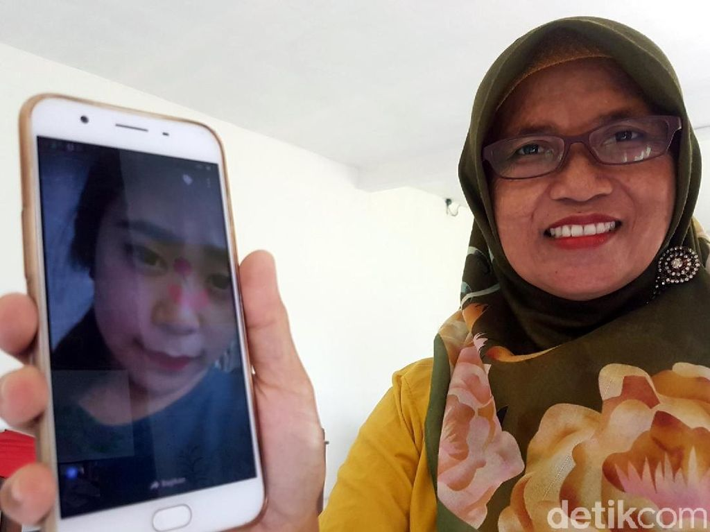 Siswi Difabel di Sukabumi Hilang 4 Hari, Pihak Sekolah Khawatir