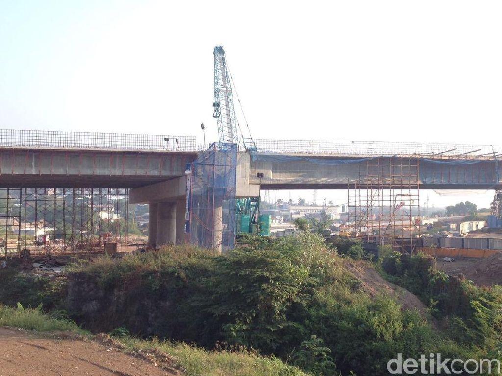 Ganti Rugi Tol Batang-Semarang Harus Selesai Sebelum Diresmikan