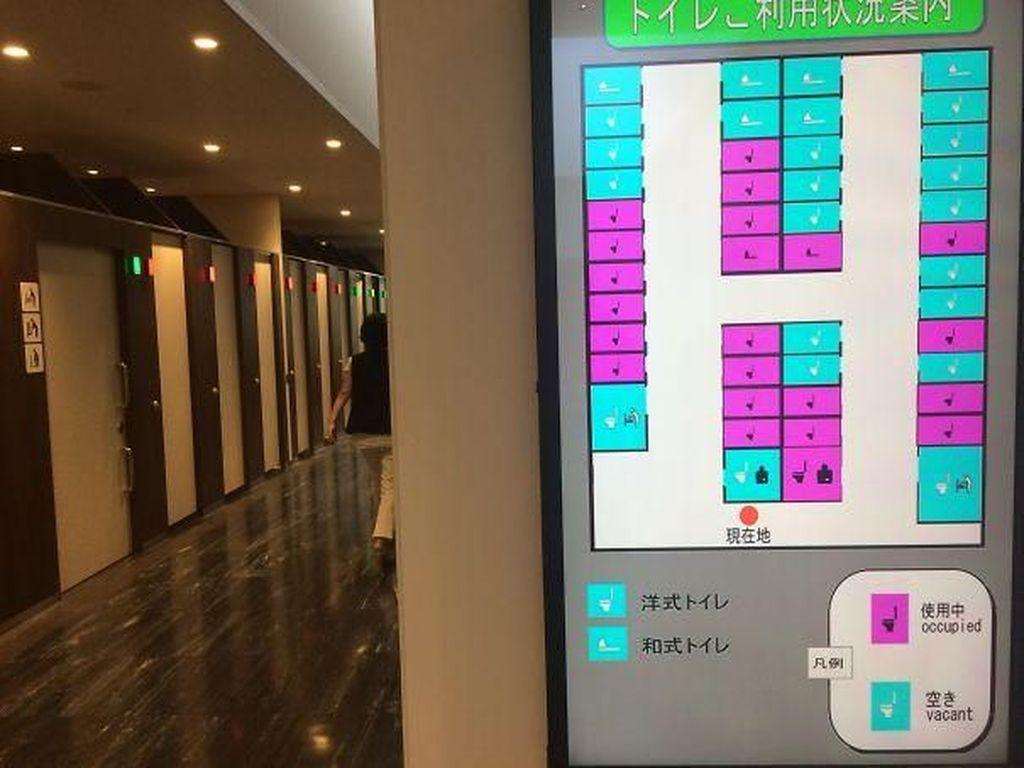 Deretan Inovasi di Jepang yang Bikin Decak Kagum