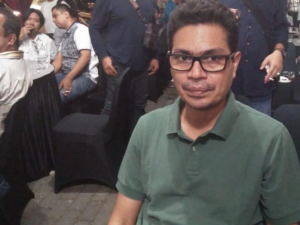 Kecurigaan Faizal Assegaf soal Redamnya Isu Mahar Rp 500 M