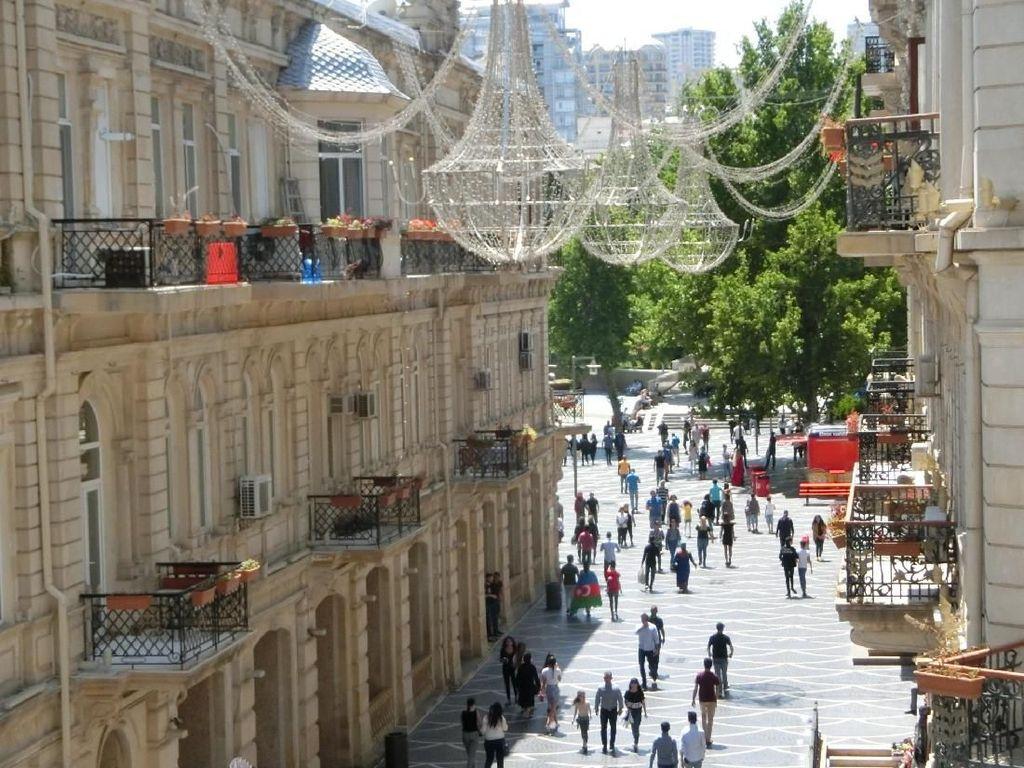 Ramadan di Azerbaijan Tak Semeriah di Indonesia, Kenapa?