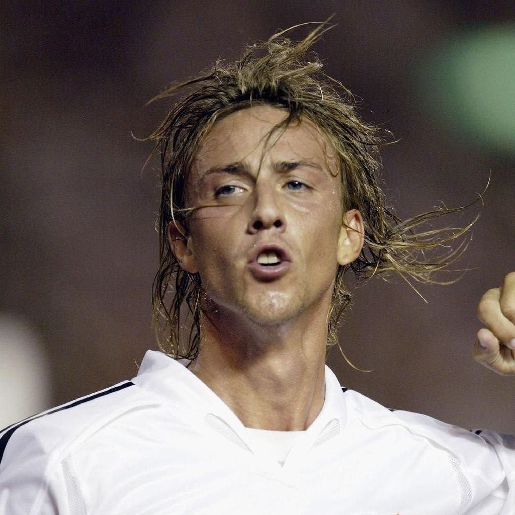 Guti Akan Jadi Pelatih Baru Madrid