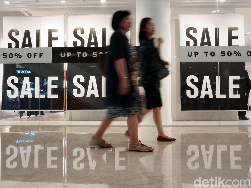 Penjualan Belum Pulih, Pengelola Mal Dihantam Jam Malam Depok-Bogor