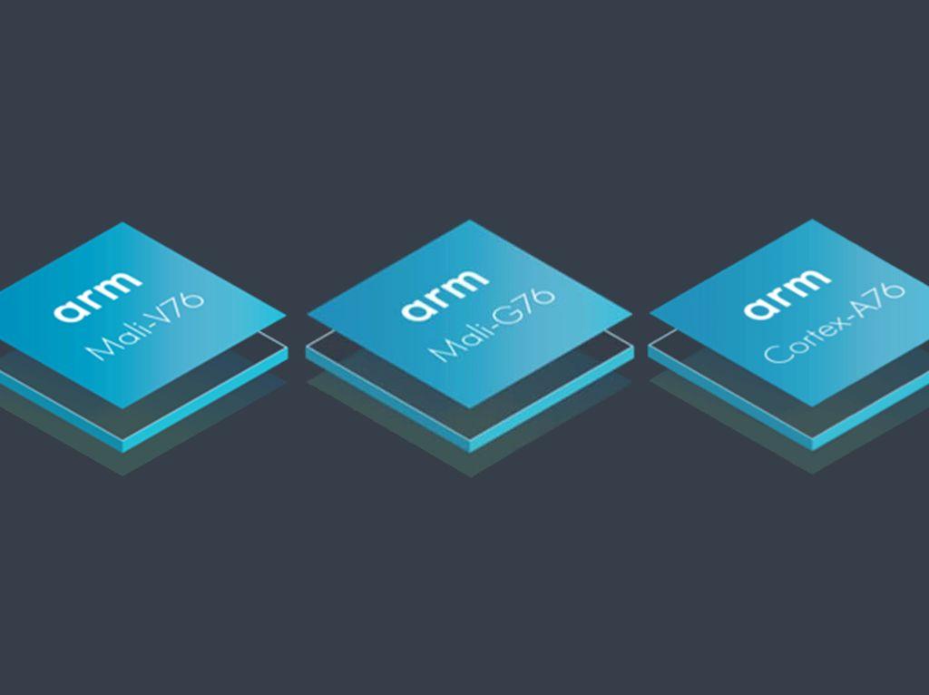 ARM: Kami Bisa Salip Intel di 2020