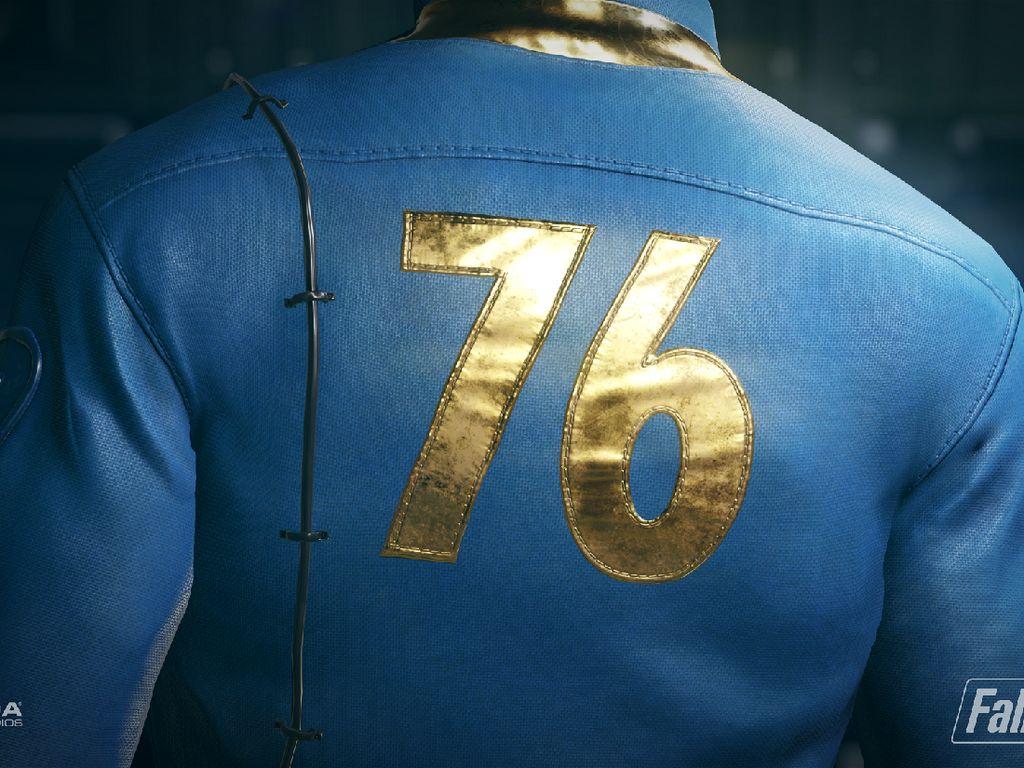 Bethesda Resmi Umumkan Game Fallout Terbarunya