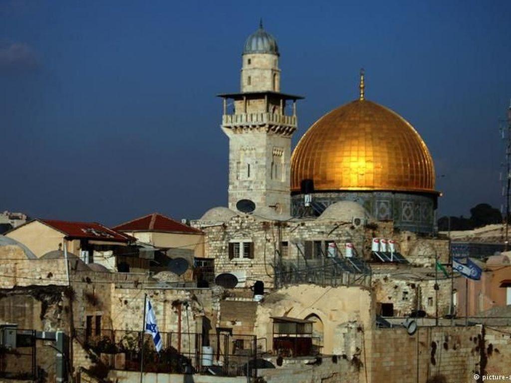Larangan Visa Israel Bagi WNI Merugikan Palestina, Ini Alasannya