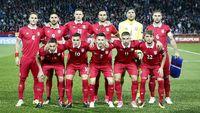 Ini Skuat Serbia untuk Piala Dunia 2018