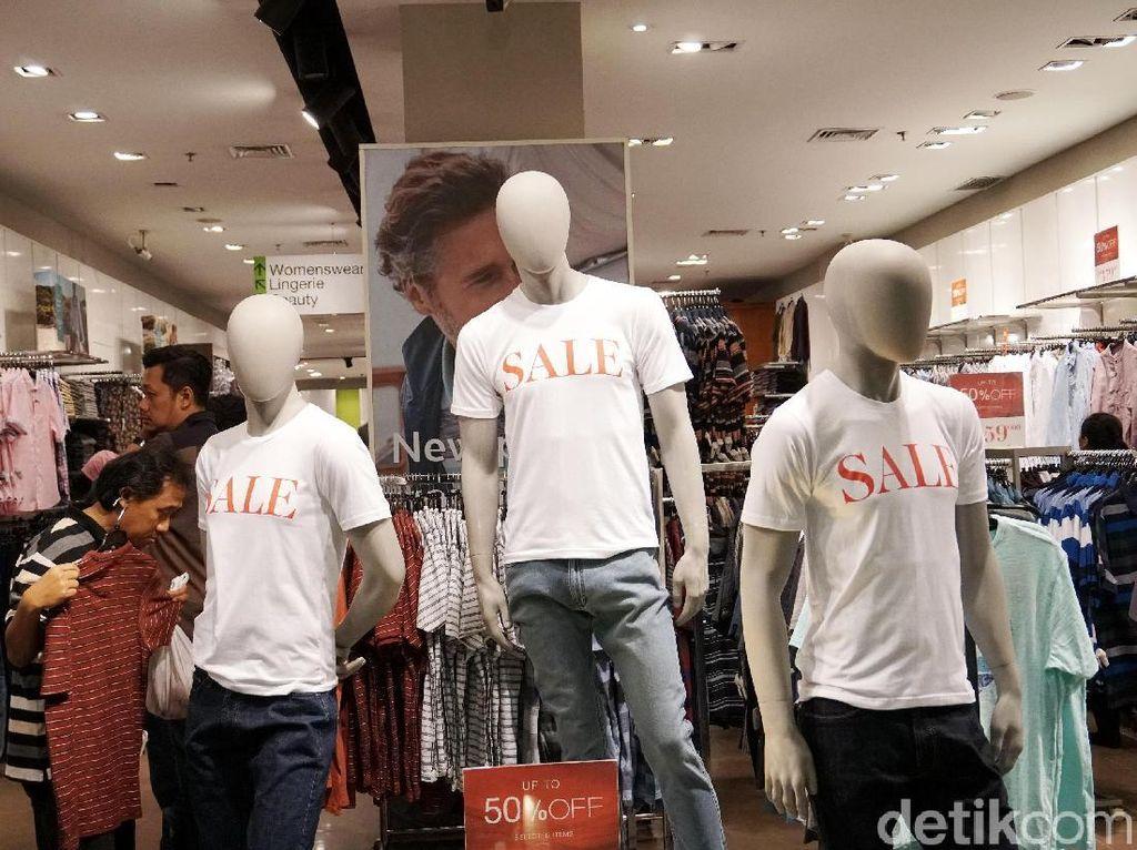 Perhatian! Ini Jadwal Terbaru Midnight Sale di Jakarta