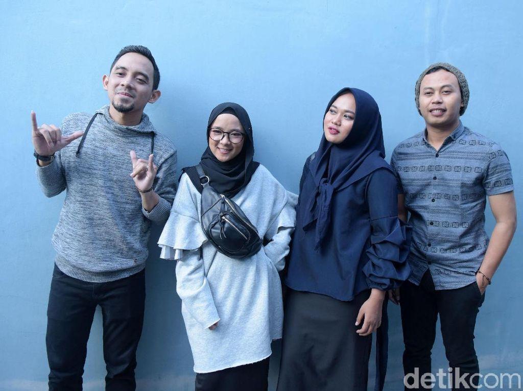 Bujet Tak Cukup, Konser Sabyan Gambus di Aceh Tiba-tiba Dibatalkan