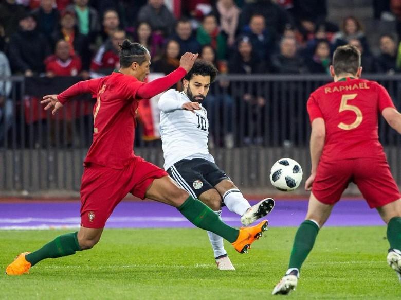 Jadwal Piala Dunia 2018 Grup A: Menantikan Duel Salah vs Suarez