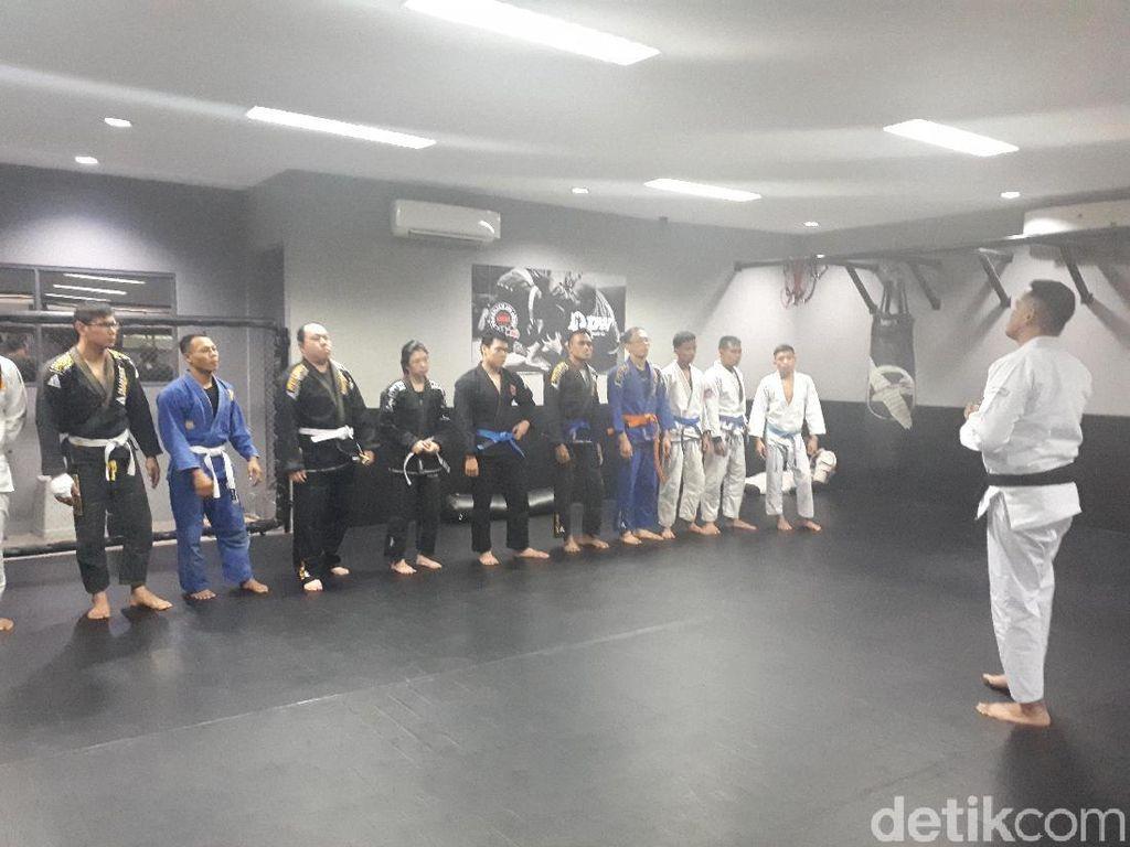 Jelang Asian Games 2018, Jujitsu Maksimalkan Ujicoba dan Training Camp