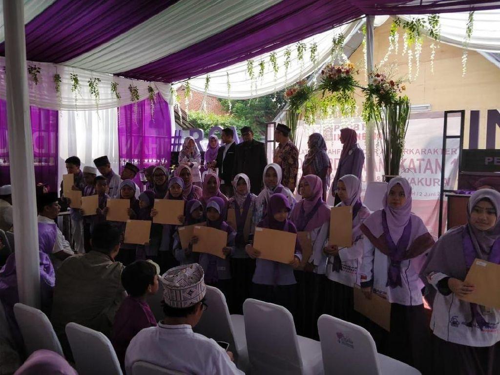 Ini Cara ACT Cetak Lebih Banyak Penghafal Alquran di Indonesia