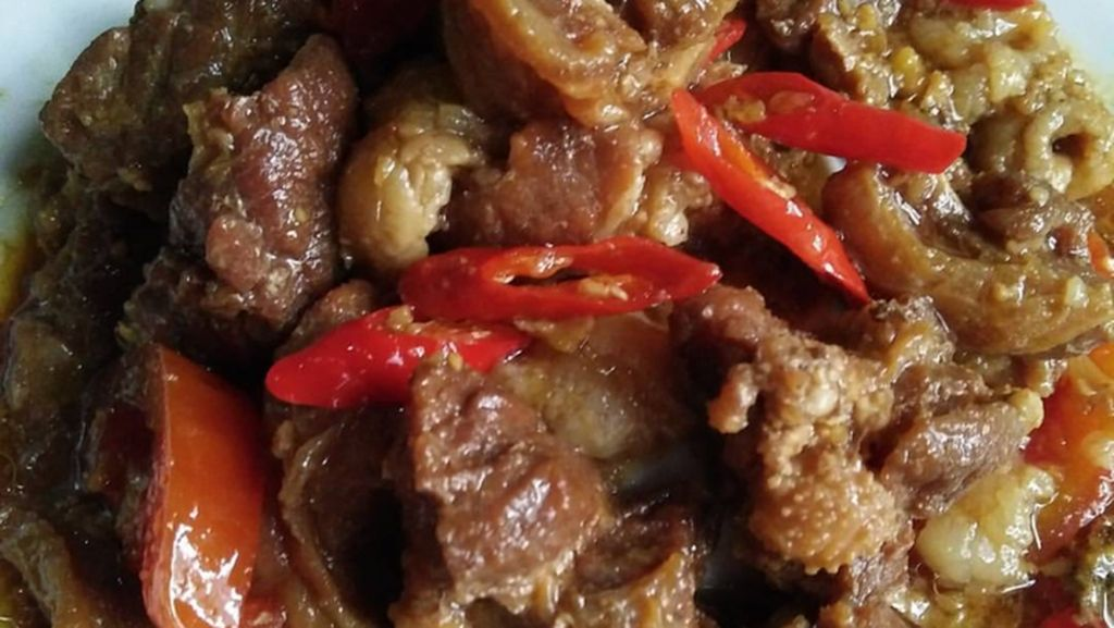 10 Pilihan Semur Daging Ini Mantap Disantap dengan Nasi Hangat Buat Sahur