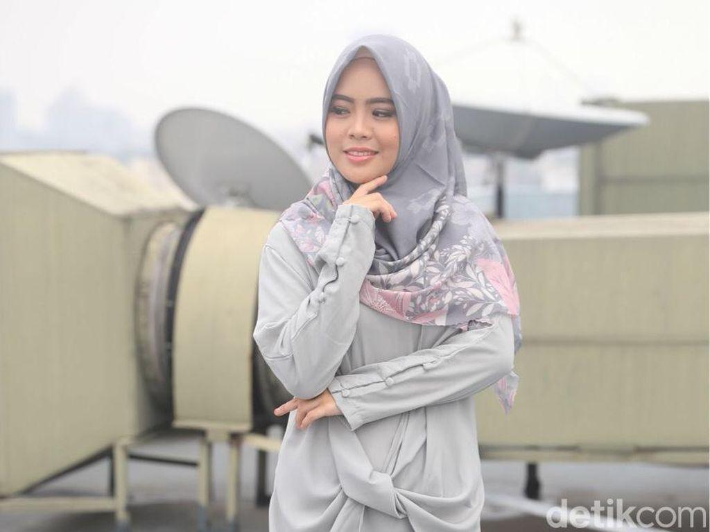 Jadi Juara 2 Sunsilk Hijab Hunt, Nala Rahmawati akan Perdalam Ilmu Agama