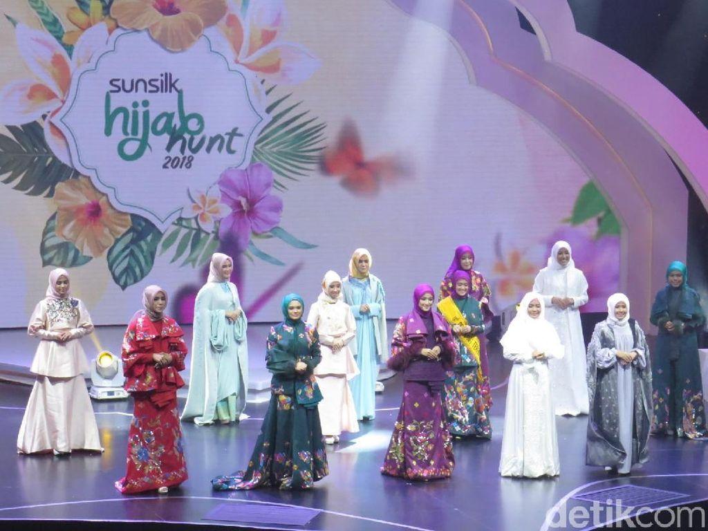 Yuk Nonton Grand Final Sunsilk Hijab Hunt 2018 di Detikcom Sore Ini