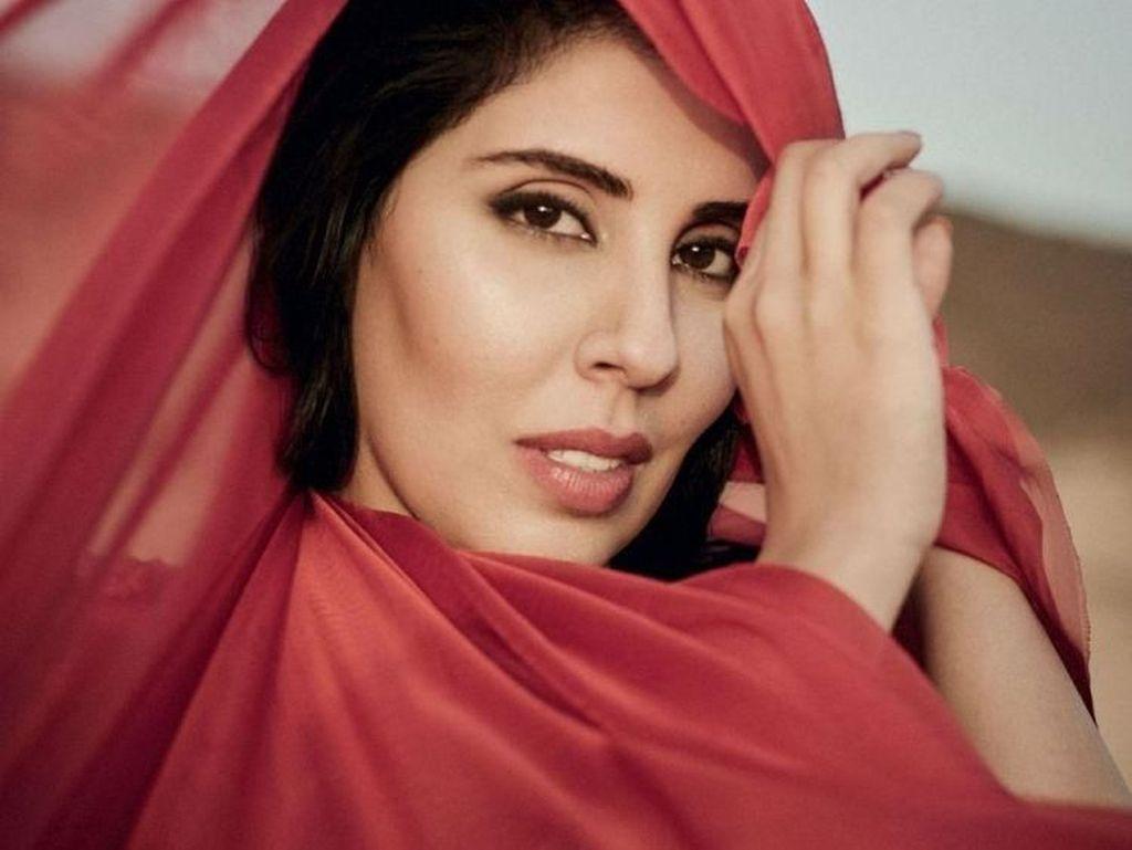 5 Potret Putri Arab yang jadi Kontroversi di Vogue Arabia