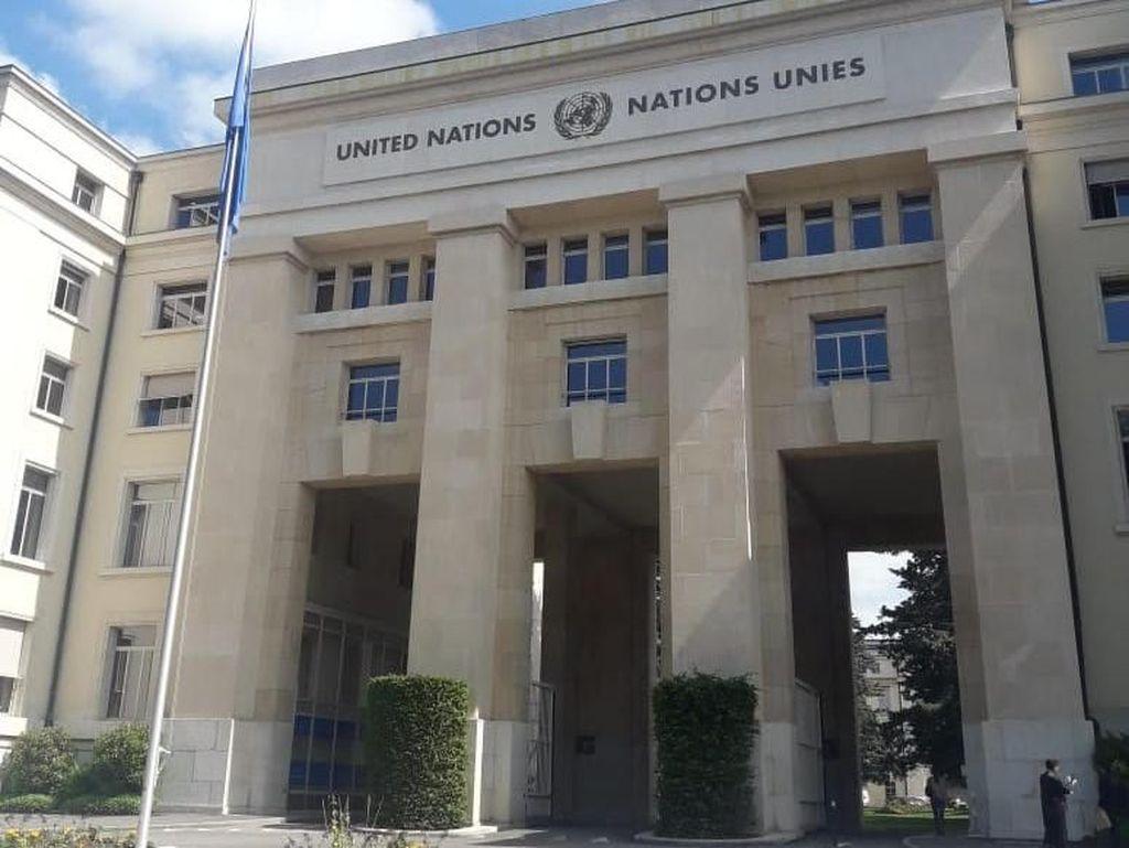 Di Forum ILO, RI Berkomitmen Terus Lakukan Perbaikan Ketenagakerjaan