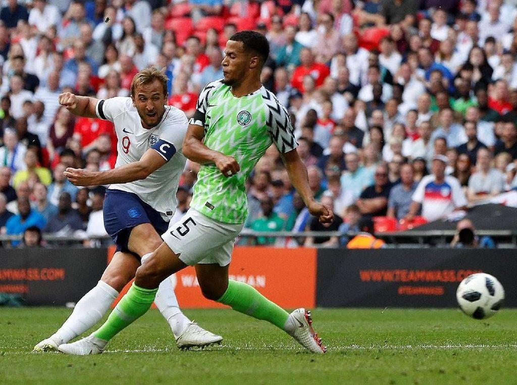 Sudah Teken Kontrak Baru, Kane Bisa Lebih Enjoy di Piala Dunia 2018