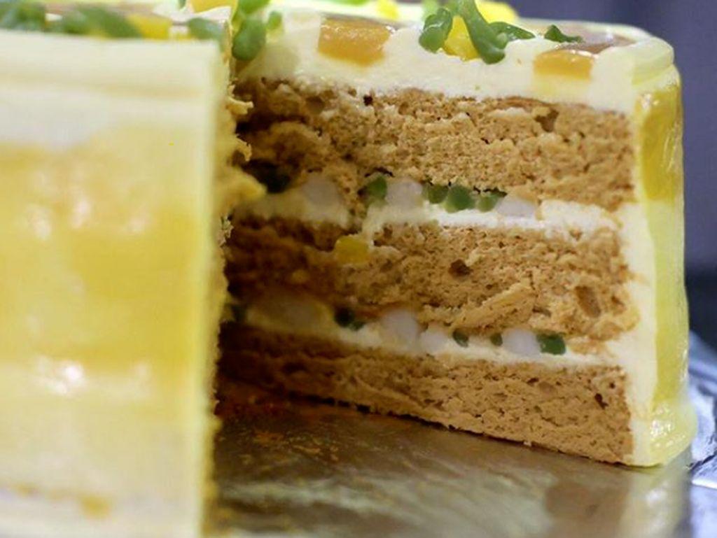 10 Kue Rasa Dessert Indonesia Ini Pas untuk Kudapan Buka Puasa