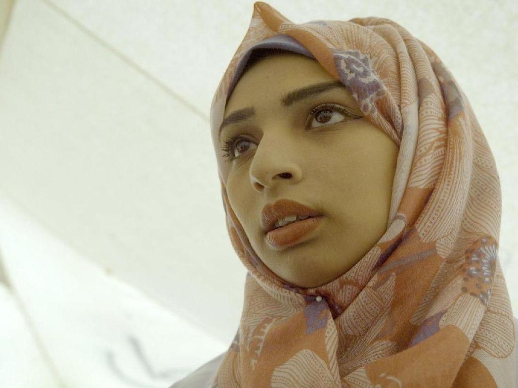 Potret Razan al-Najjar, Perawat Palestina yang Tewas Ditembak Israel