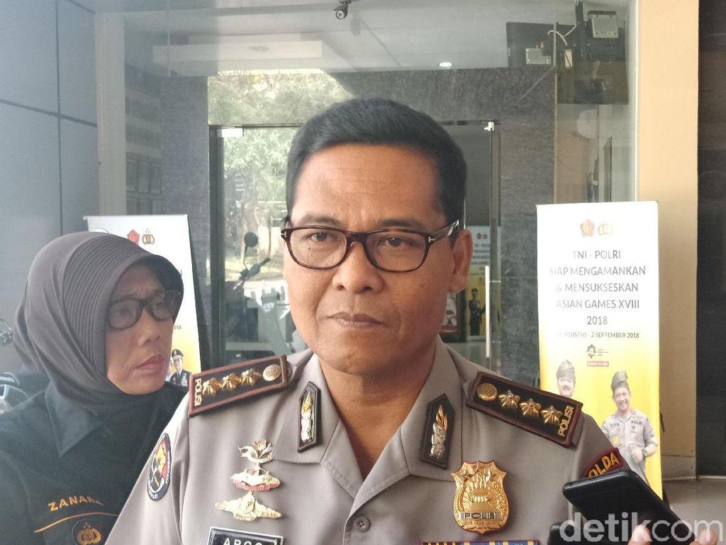 Polisi: Kami akan Bubarkan SOTR Jika Ada Pelanggaran Pidana