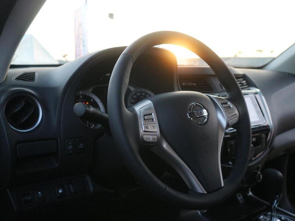 Intip Jeroan Nissan Terra, Penantang Fortuner dan Pajero Sport