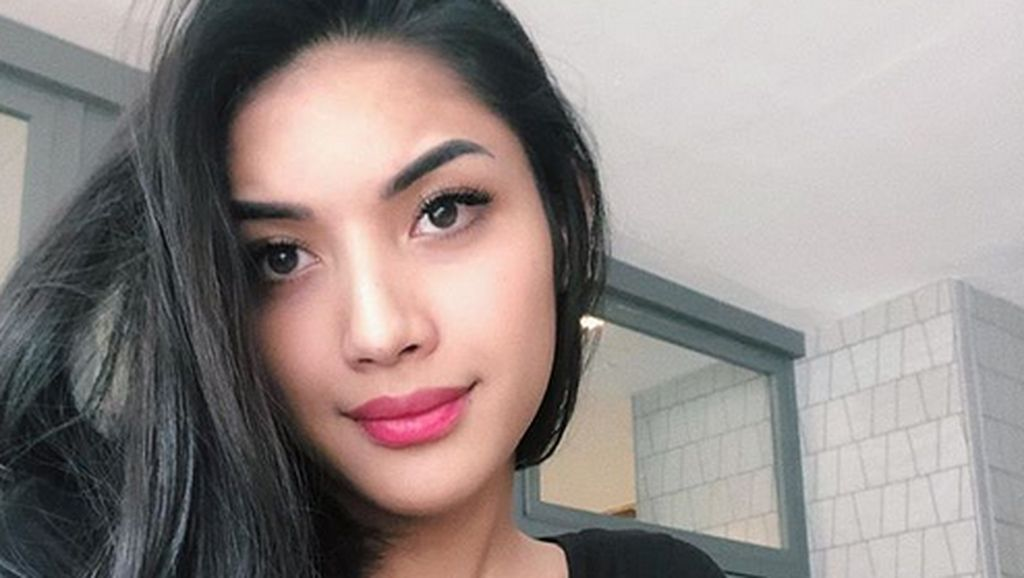 Tulis No Make Up, Millendaru Kena Nyinyir Netizen!