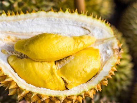 3. Bolehkah Ibu Hamil Makan Durian/