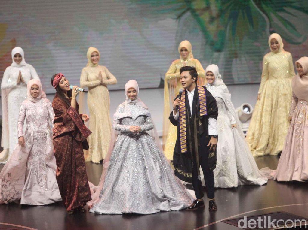 Besok! Nonton Lagi Grand Final Sunsilk Hijab Hunt 2018 di Detikcom