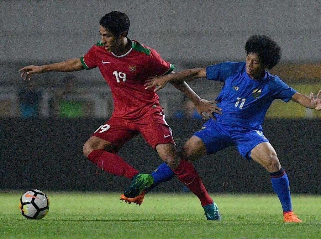 Jalani Seleksi Timnas U-22, 4 Pemain Arema Absen di Latihan Perdana
