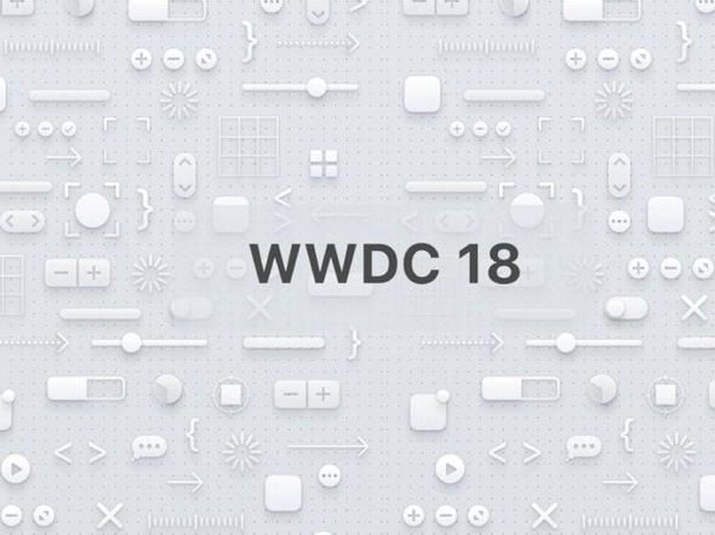 Menanti Kejutan di Unjuk Teknologi Apple Nanti Malam