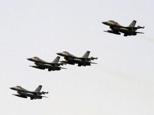 Taiwan Latihan Simulasi Perang Usai Penyusupan Pesawat Militer China